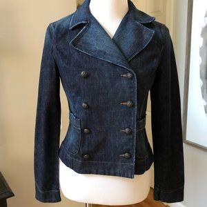 Ralph Lauren Jeans Co Denim Jean jacket medium